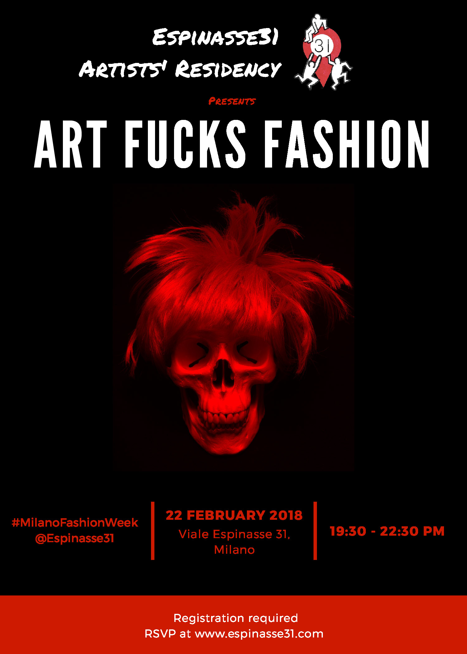 ART FUCKS FASHION